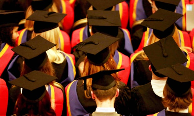 Universities face £460m loss from expected drop in east Asian students