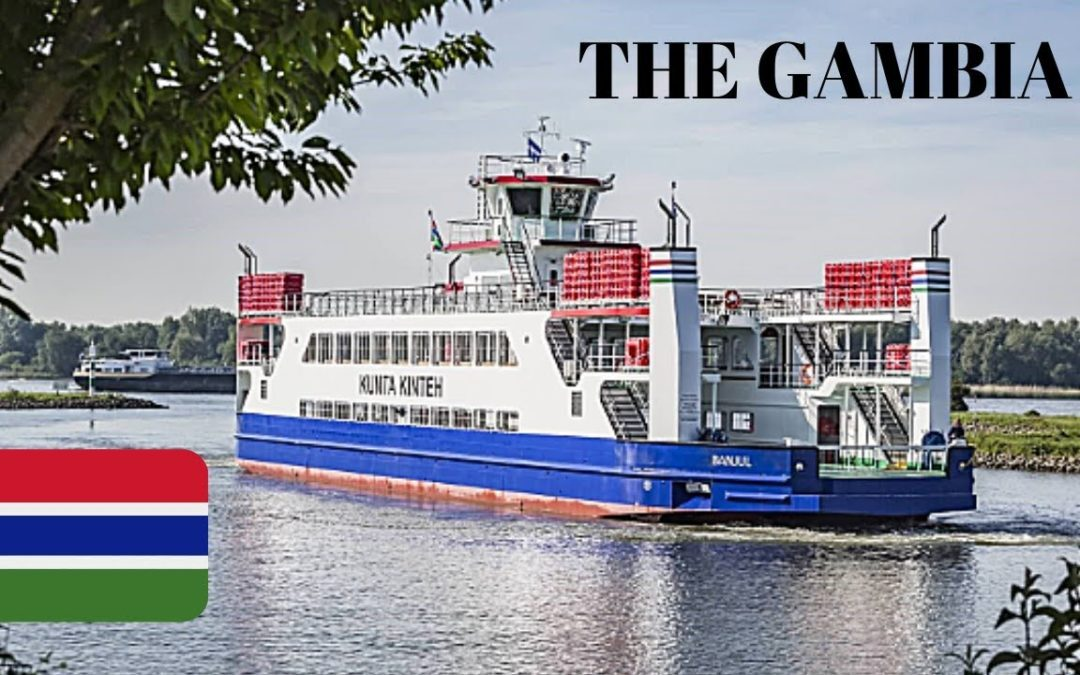 Invest in The Gambia